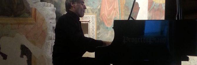 Alessandro Bistarelli – In Chiesa