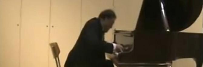 Lachert's, 14 Sonata, #1