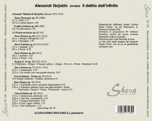 Skrjabin - Retro CD