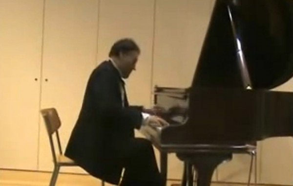 Lachert's, 10 Sonata, #2