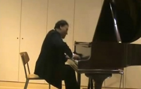Lachert's, 10 Sonata, #3