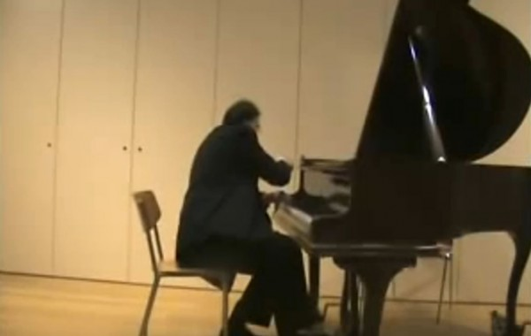 Lachert's, 14 Sonata, #2