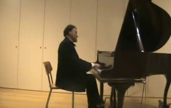 Lachert's, 14 Sonata, #3