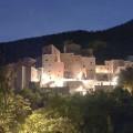 Un Castello all'Orizzonte