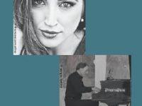 Reading: Epistolary between Vladimir Majakovskij and Lilja Brik; Poetry by Majakovskij, music by Aleksandr Skrjabin