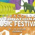 """Concerto per il """"Tetracordo International Music Festival"""""""