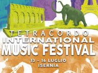 "Concerto per il ""Tetracordo International Music Festival"""